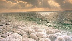 The Dead Sea Tour